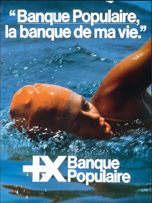 Fonds d'archives Banque Populaire