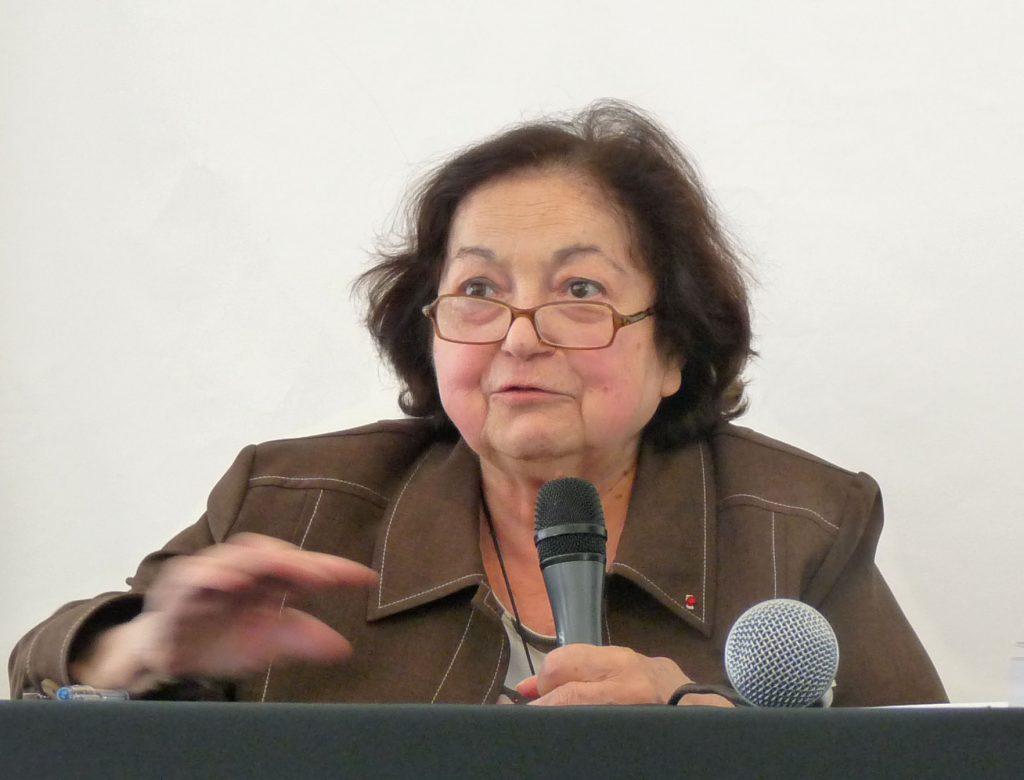Françoise Héritier - féminisme