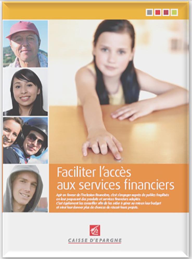 Fédération nationale des Caisses d'épargne, documentation.