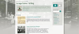 La saga Casino