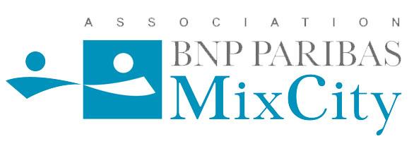 Logo Association BNP Paribas MixCityf