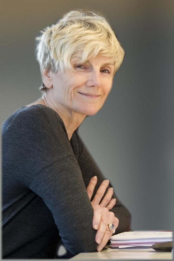 Nicole Etchegoïnberry – Présidente des Elles du Groupe BPCE