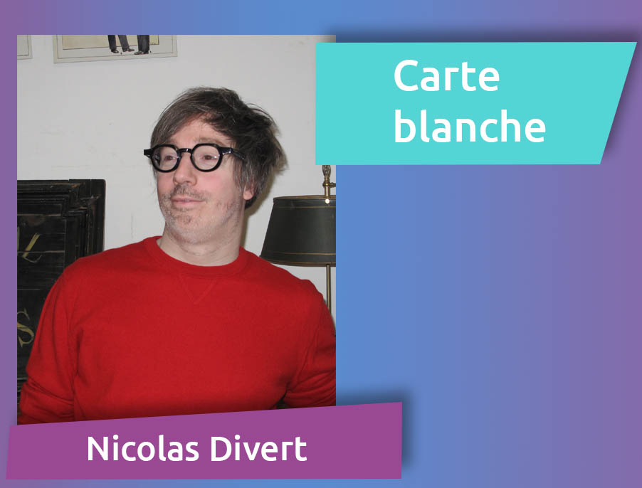 Nicolas Divert