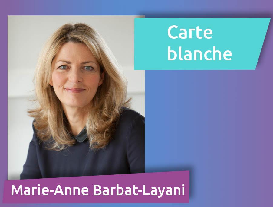Marie-Anne Barbat-Layani